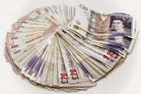 Cash or money is the most common stolen item in a burglary