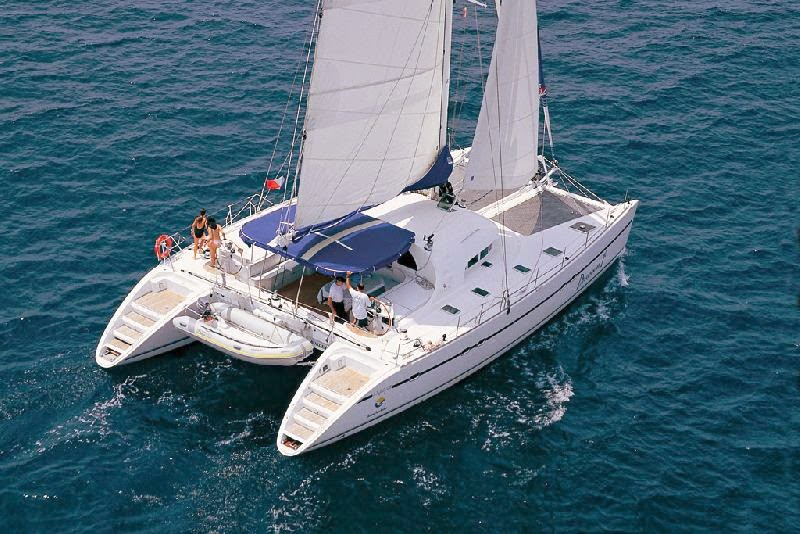 Mille Feuille Sg Yacht Show 2014