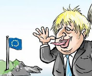 England: Geheimer EU-Austritts-Plan
