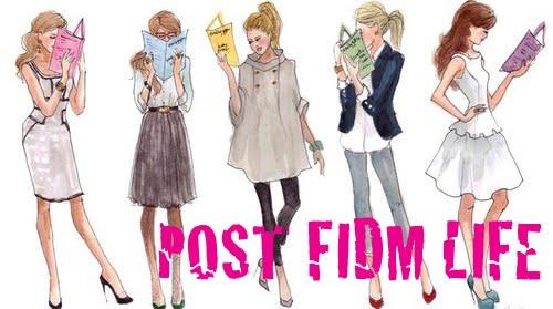 Life After FIDM