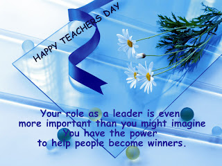 teacher day4