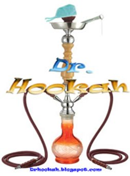 Dr.Hookah
