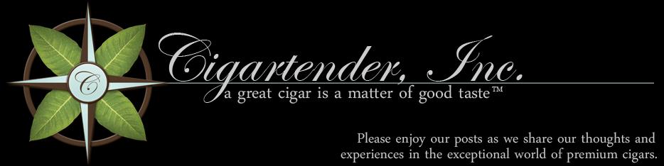 Cigartender.com