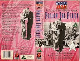Sigamos la flota (1936) - Carátula