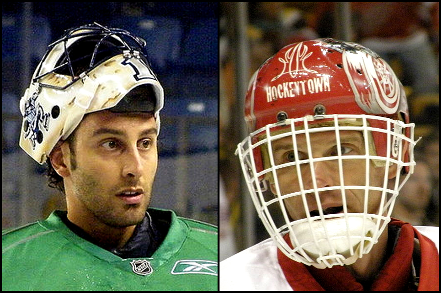 Luongo Ties Broda In All Time Shutouts Passes Hasek In Games Played