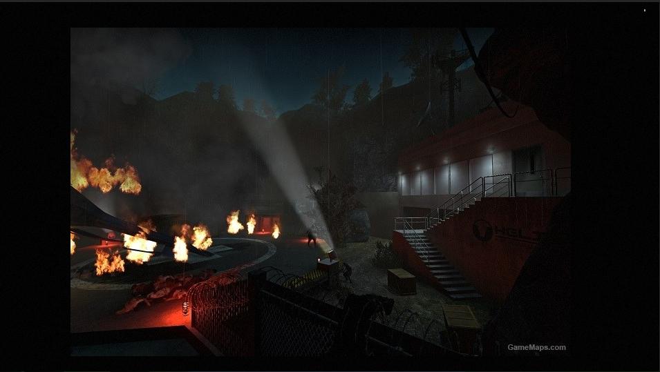Cara instal menambah map Left 4 Dead 2.