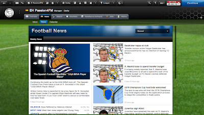 Football Manager Classic News