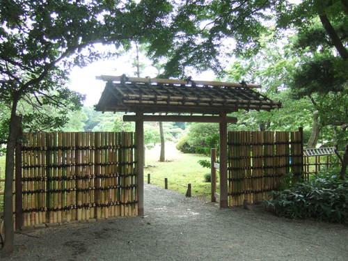 Bamboo Gate7
