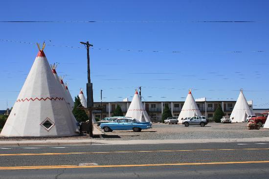 Holbrook Webcams In The Region Of Arizona Usa