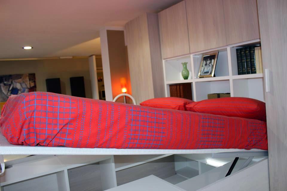 Arredamenti ballabio lissone la fusione tra il letto e l for Arredamenti ballabio