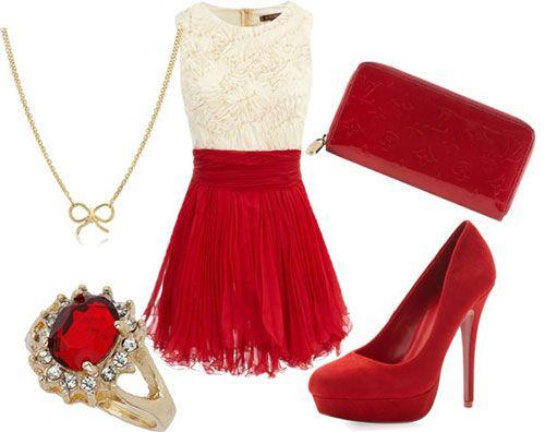 Divinos outfits de moda | Navidad con estilo