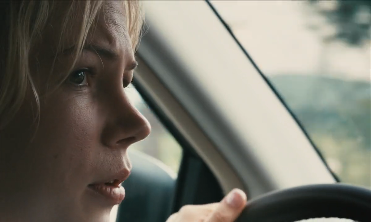 Blue Valentine Movie ScreenShot