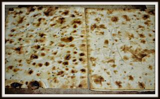 Warburtons, naan bread