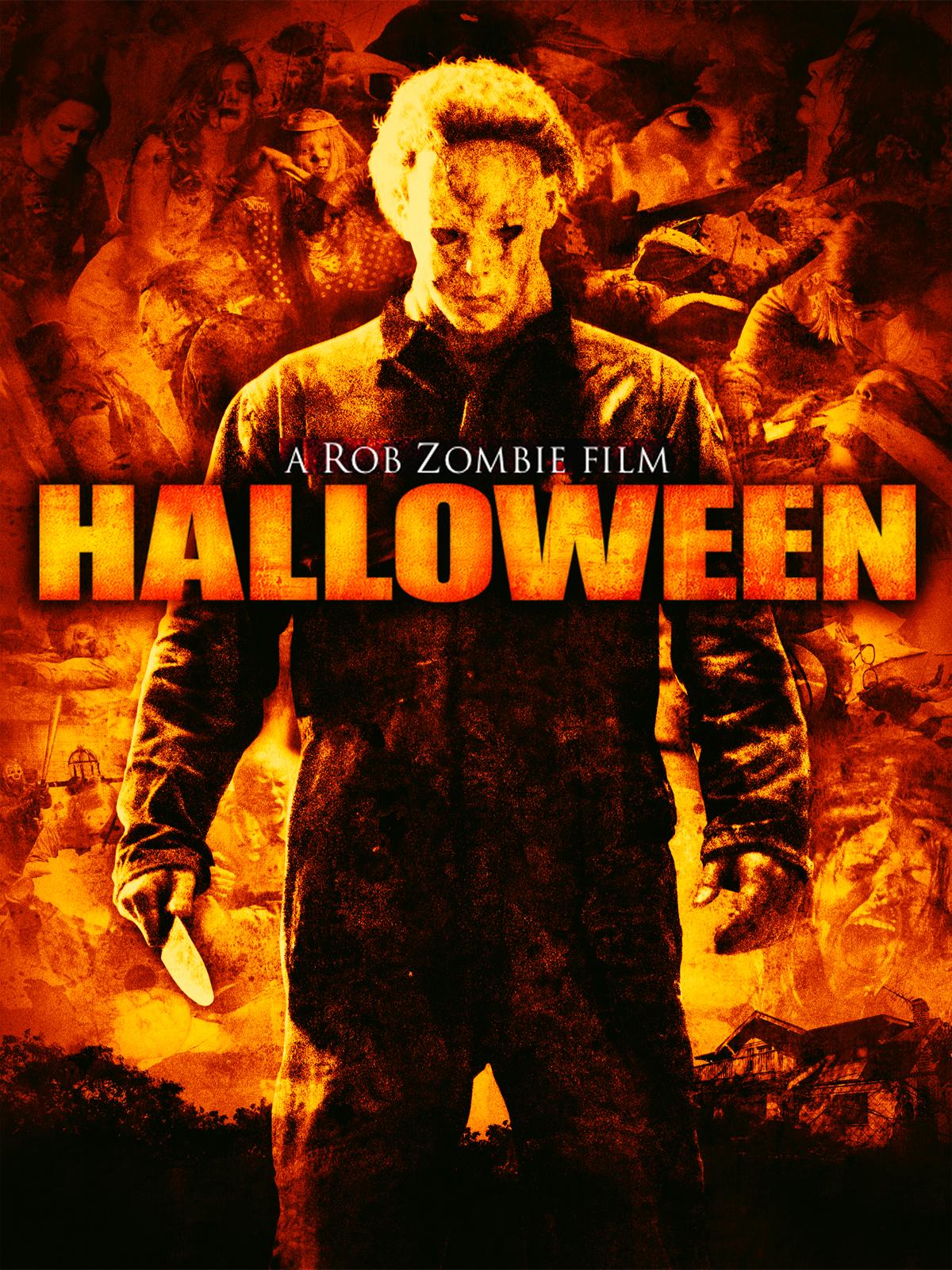 Cinema Freaks: Halloween (2007)
