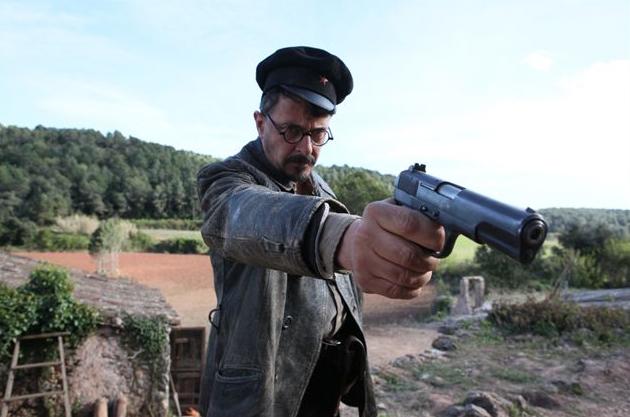 """Pere Ponce en """"El Bosque"""" (El Bosc)"""