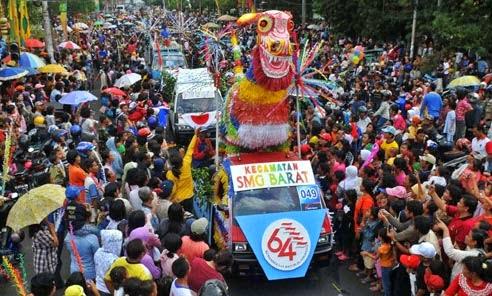 Dugderan Tradisi Unik Kota Semarang