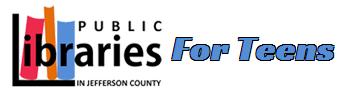 Overdrive teens logo