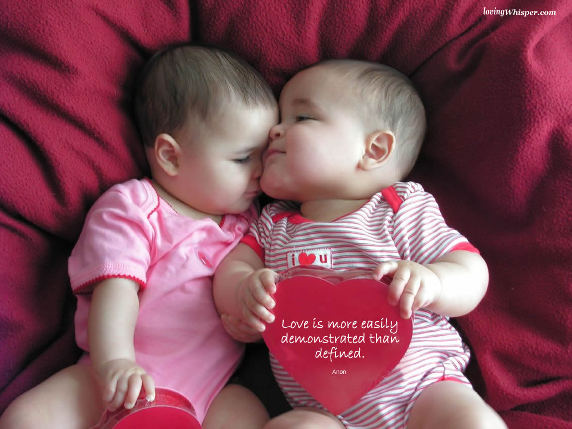Love Wallpaper With Baby : love: romantic love wallpapers