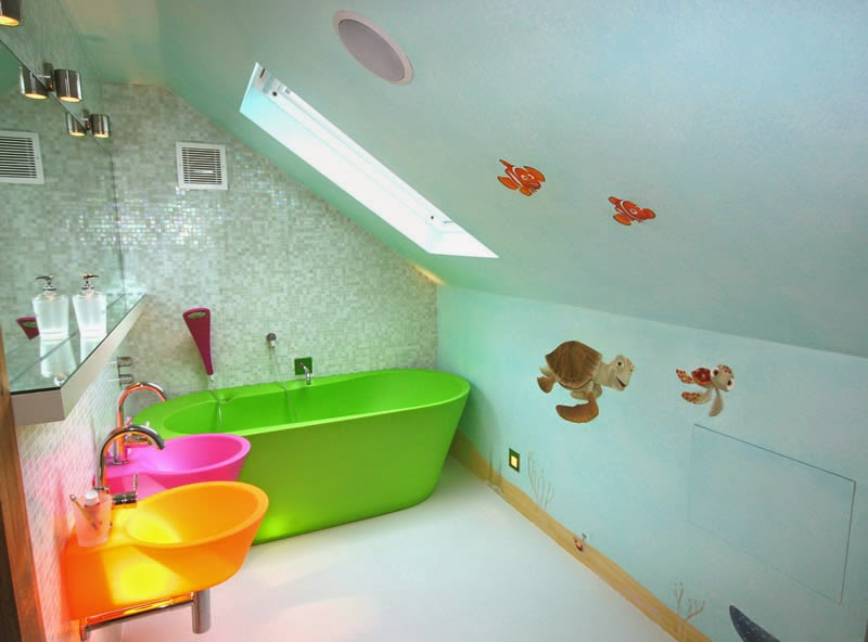 kids bathroom suggestions image