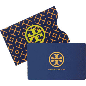 PIPM: Pretty in Pink Megan: Tory Burch Gift Card Giveaway!