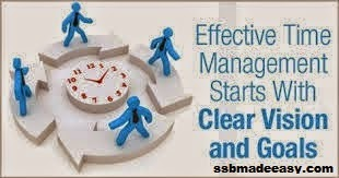 How to do time management in SSB Interview