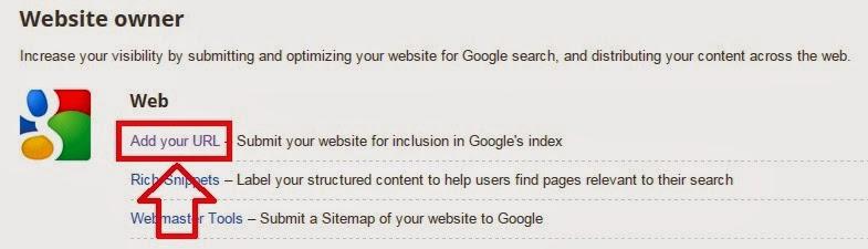 Cara Mendaftarkan Blog Ke 50+ Search Engine Sekaligus ...