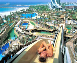 The Wild Wadi Water Park One Of Best Parks Ever In Whole World Its Located Jumeirah Place To Have Fun And Enjoy With Your Family
