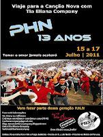 PHN 13 ANOS