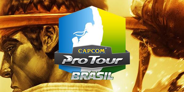 Imagem: Divulgação Capcom Tur Brasil