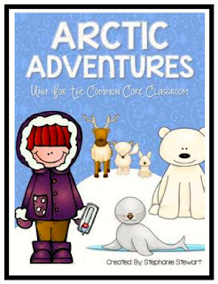 https://www.teacherspayteachers.com/Product/Arctic-Adventures-Arctic-For-The-Common-Core-Classroom-1056214