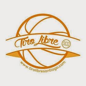 TIRO LIBRE (Tienda especializada en Baloncesto)