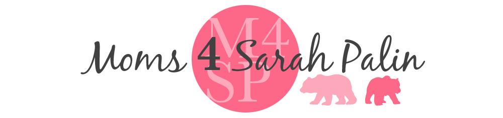 Moms 4 Sarah Palin