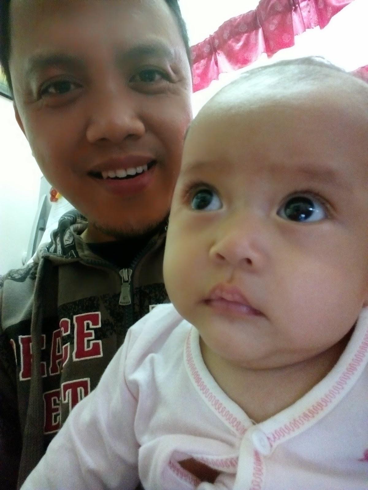 yasmin, pengasuh baby