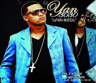 EL YAN 30-30 LA PARA MUSICAL