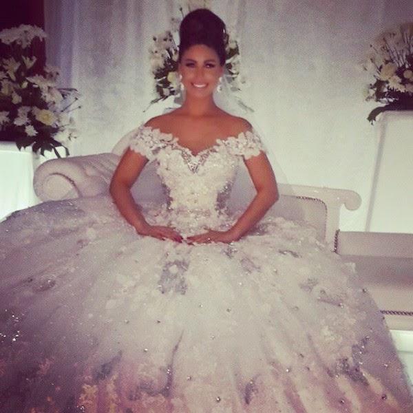 بالصور مي سليم في فستان الزفاف للمرة الثانية,  صور مي سليم, مي سليم,