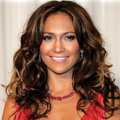 Jennifer Lopez Curly Hairstyles Jennifer Lopez Curly Haircut