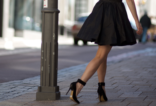 modne spódnice, spódnice, mini spódniczka, rozkloszowana spódnica, spódnica z koła