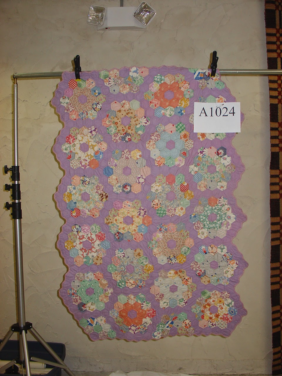 Treadlestitches We Did It Again Quilt Documentation At