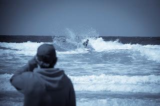 Boardmasters Surf comp finals