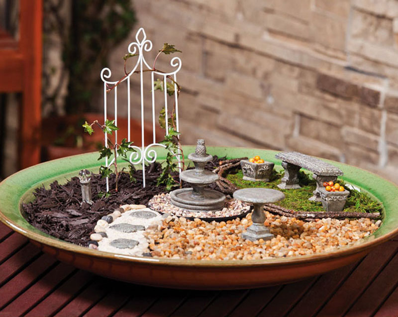 Spring Style Report: Garden Trends