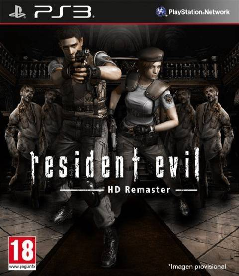 Resident Evil Hd Remaster Biohazard Hd Remaster