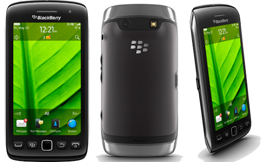 Blackberry Torch 9860 BB Monza