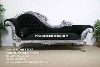 Supplier mebel klasik sofa ukir klasik sofa ukir bunga sofa klasik mahoni jepara finishing cat silver