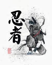 Ninja Asli Terakhir Yang Masih Hidup di Jepang