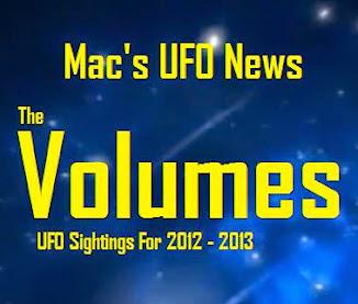 UFO Volumes