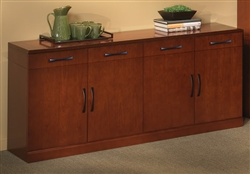 Mayline Sorrento Buffet Cabinet