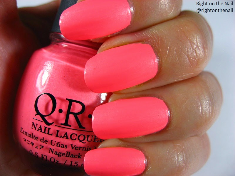 QRS Beauty Nail Lacquer Spam Candor Dark Chic For Juliette Sweet Mimosas