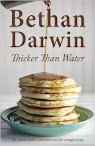 Thicker than Water by Bethan Darwin