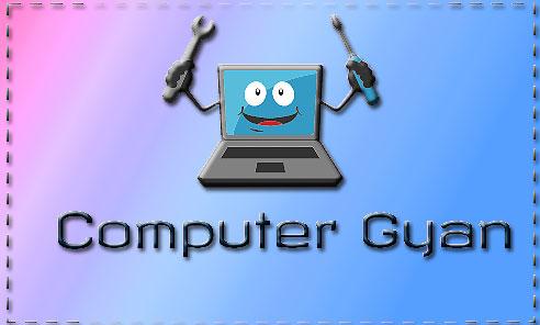 Computer Gyan | Learn Computer