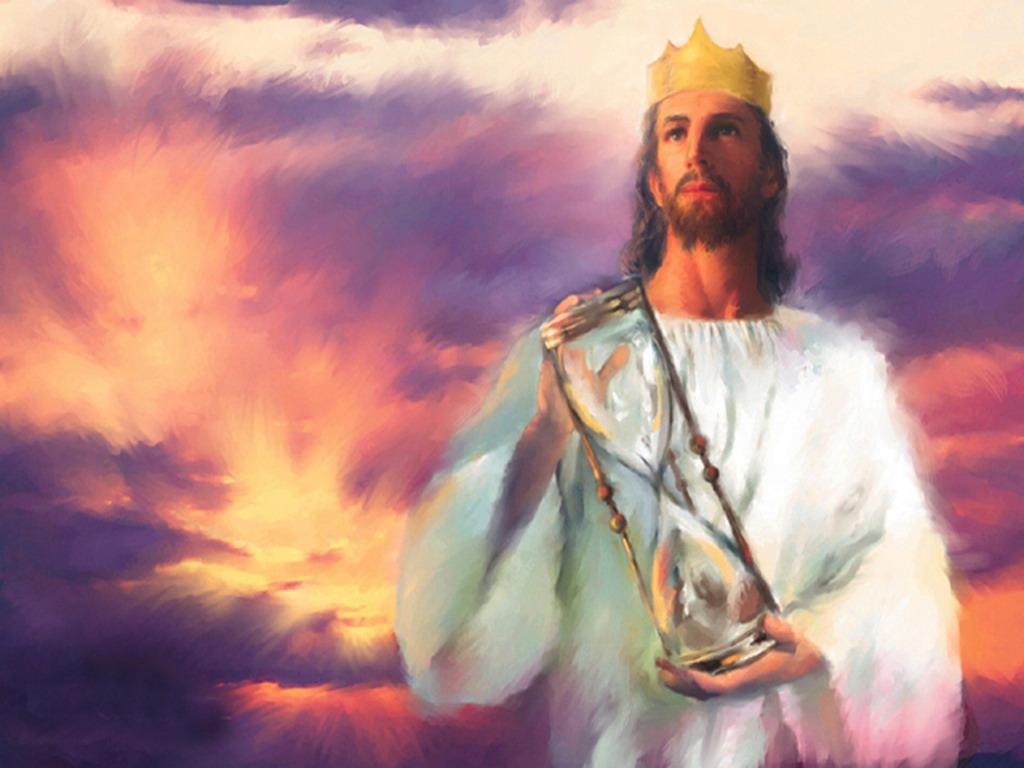 Yesus Sedang Datang: Pesan Penting dari Tuhan Yesus: Aku Datang Bagian ...